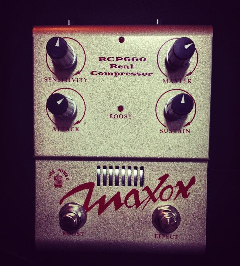 Maxon RCP660COMP