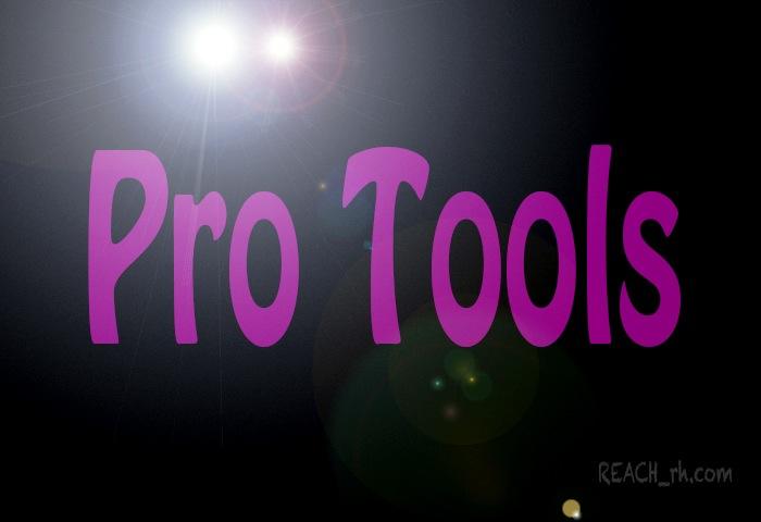 ProTools