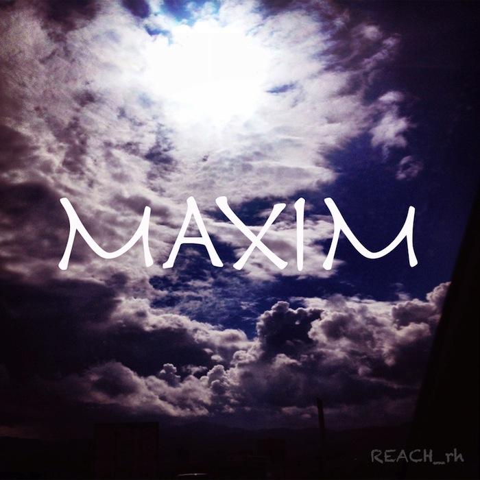 MAXIM Wet