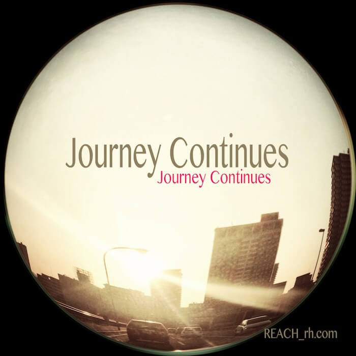 Journey Continues 2-2