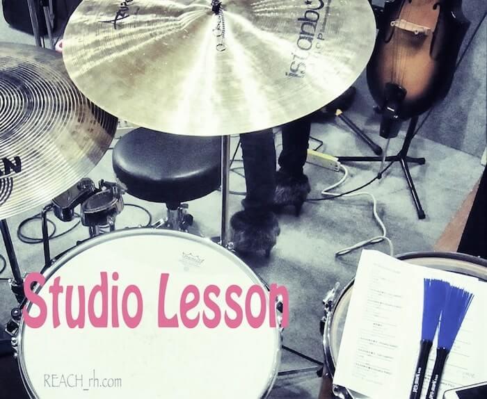 Studio Lesson 2-min