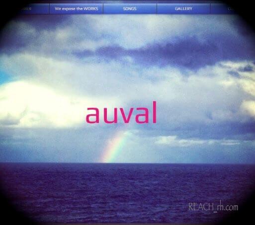 Auval 2piece LIVE-2