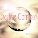 CC (クリエイティブコモンズ) フリー素材探し方、バッジの付け方