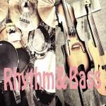 "Rhythm&Bassフリー素材音源 ""One Groove"""