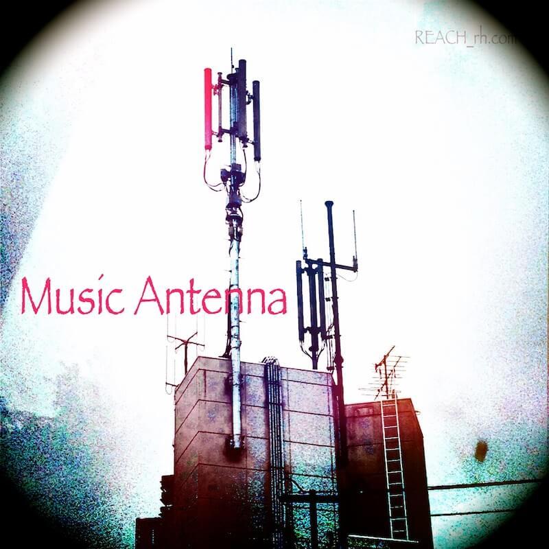 Music Antenna