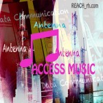 アクセス音楽について