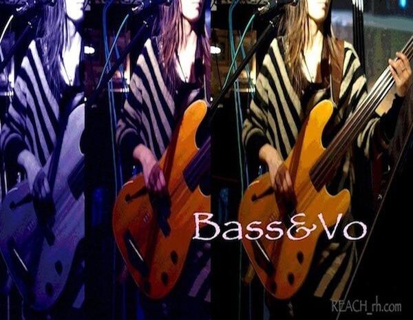 Bass&Vo