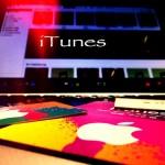 iTunesギフトカードで聴きたい曲のみ購入する