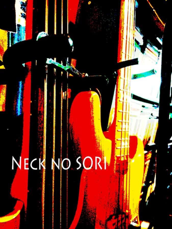 Neck no SORI_