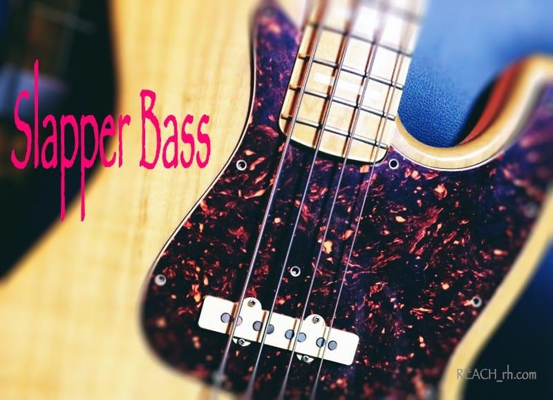 Slapper Bass