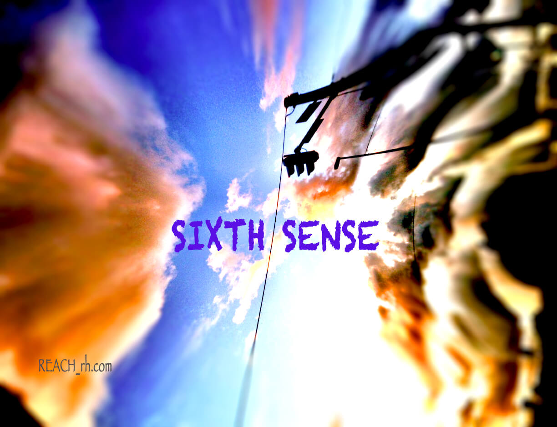 SIXTH SENSE-2