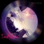 Mac Time Machine【音楽民のブルース】