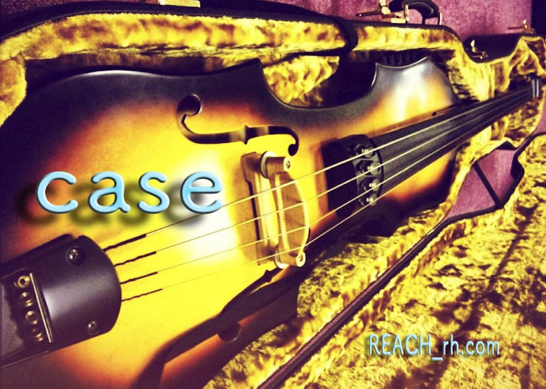 Upright Bass (EUB)