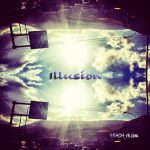 Illusion【REACH_rh歌詞】