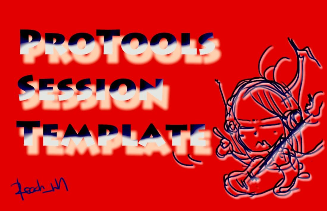 ProTools Session Temp