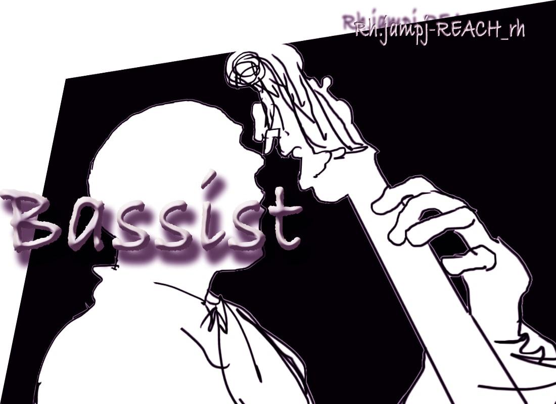 Bassist-min