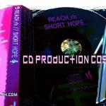 CD製作にかかる費用について