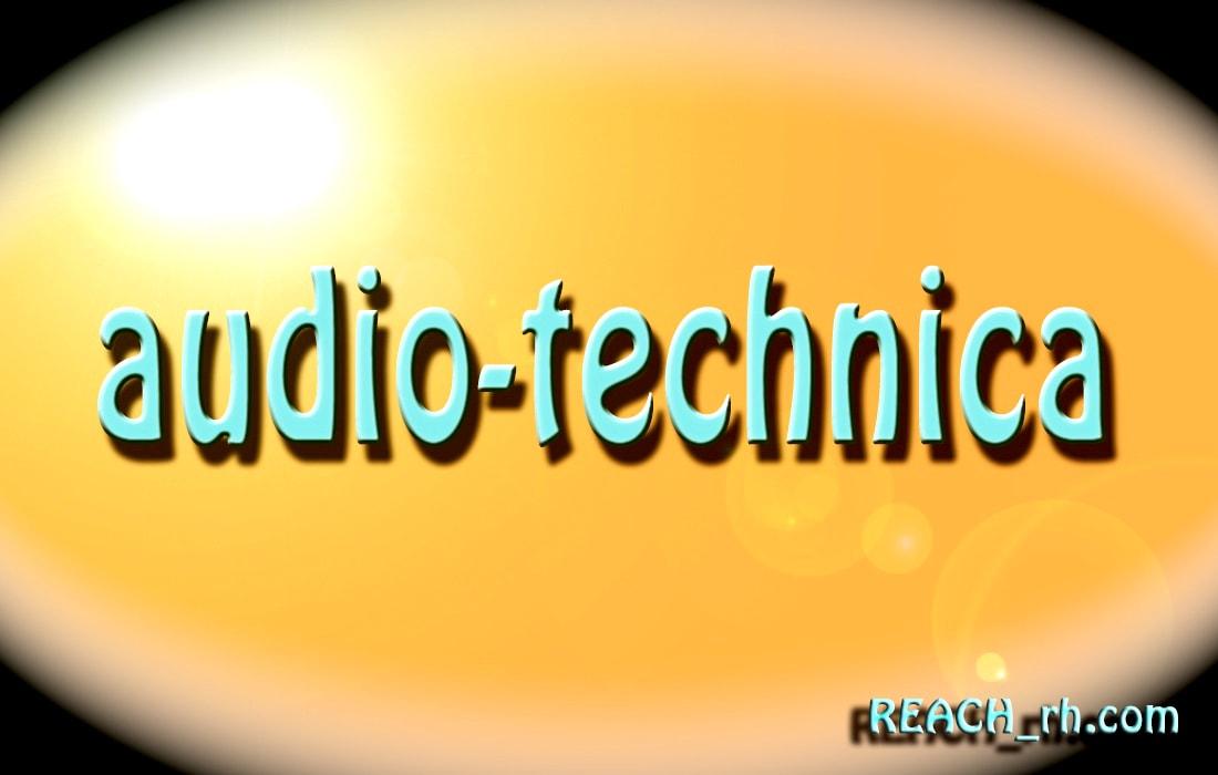 audio technica 3
