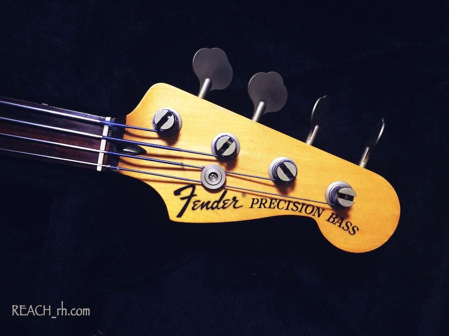 Fender PBAC-100FL ヘッド