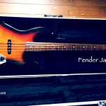 Fender Jazz Bass の魅力