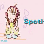 Spotify、スポティファイ、あなたの特徴気になります…….