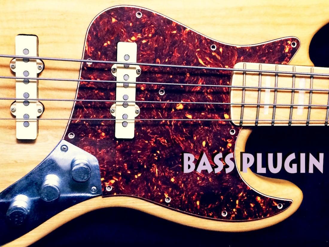 bass-plugin