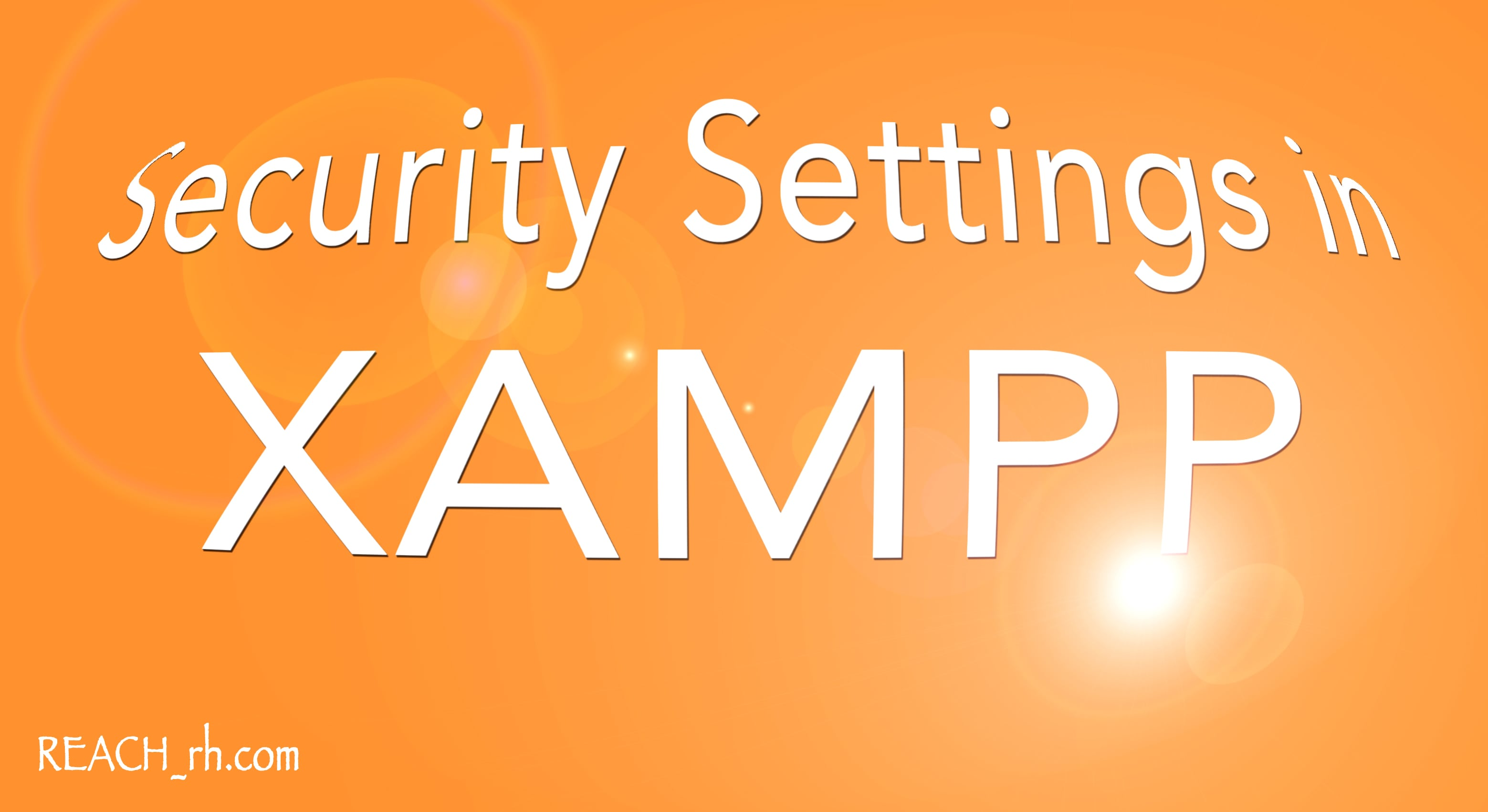xampp-security-min