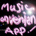 """音楽便利ツールアプリ""""SoundHound"""""""