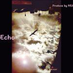 Purple Echo (パープルエコー)って曲を書きました巻