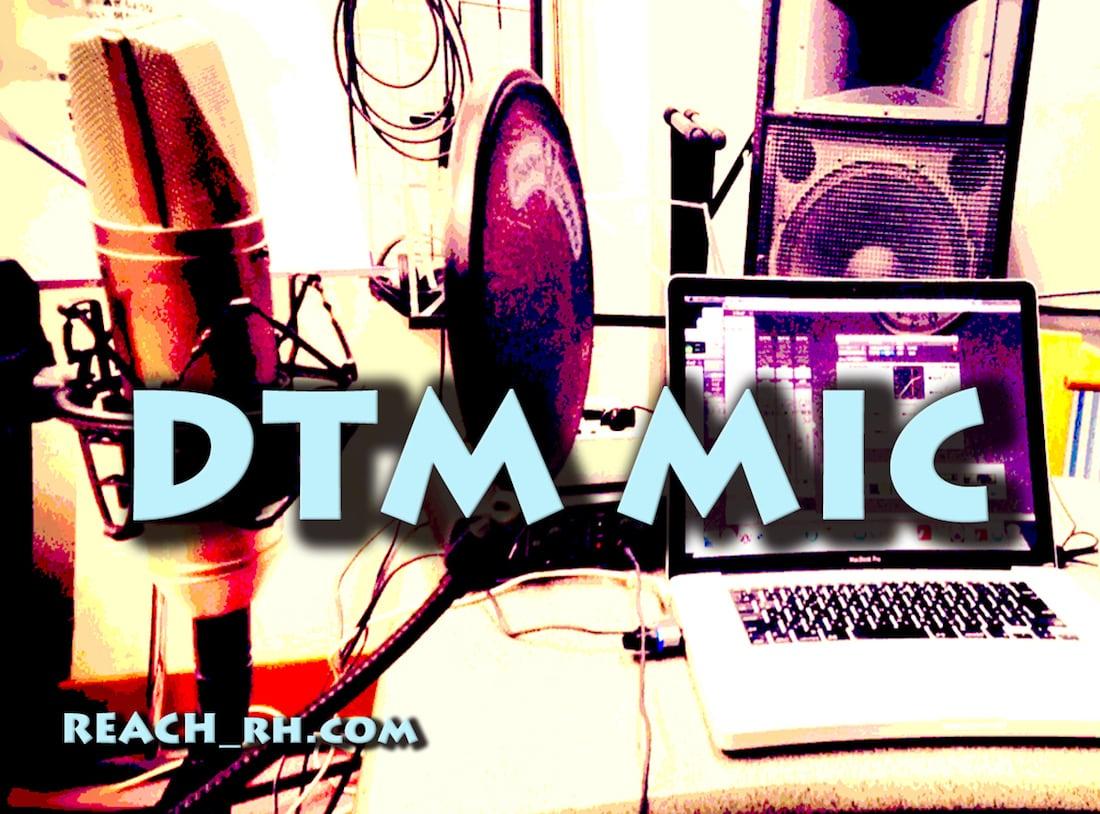 DTM MIC