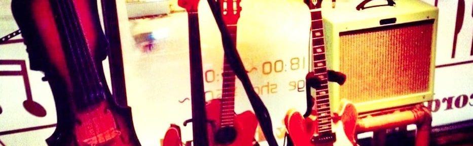 音楽 機材