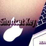 Macの便利な厳選ショートカットキー