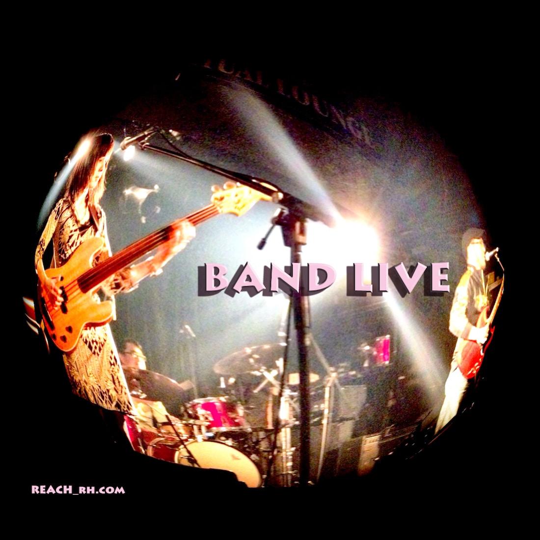 BAND LIVE