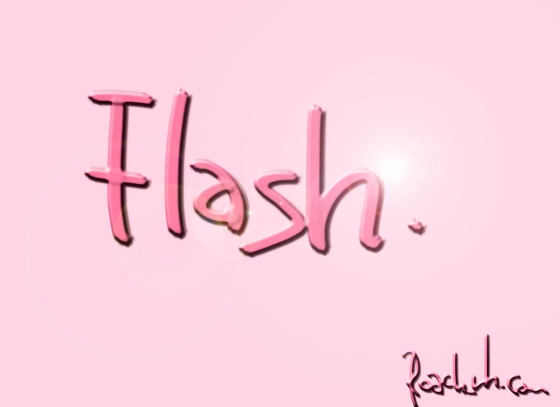 Flash-