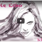 言葉のない音楽、言葉のない歌について〜INST VOICE VERSION ~Purple Echo〜