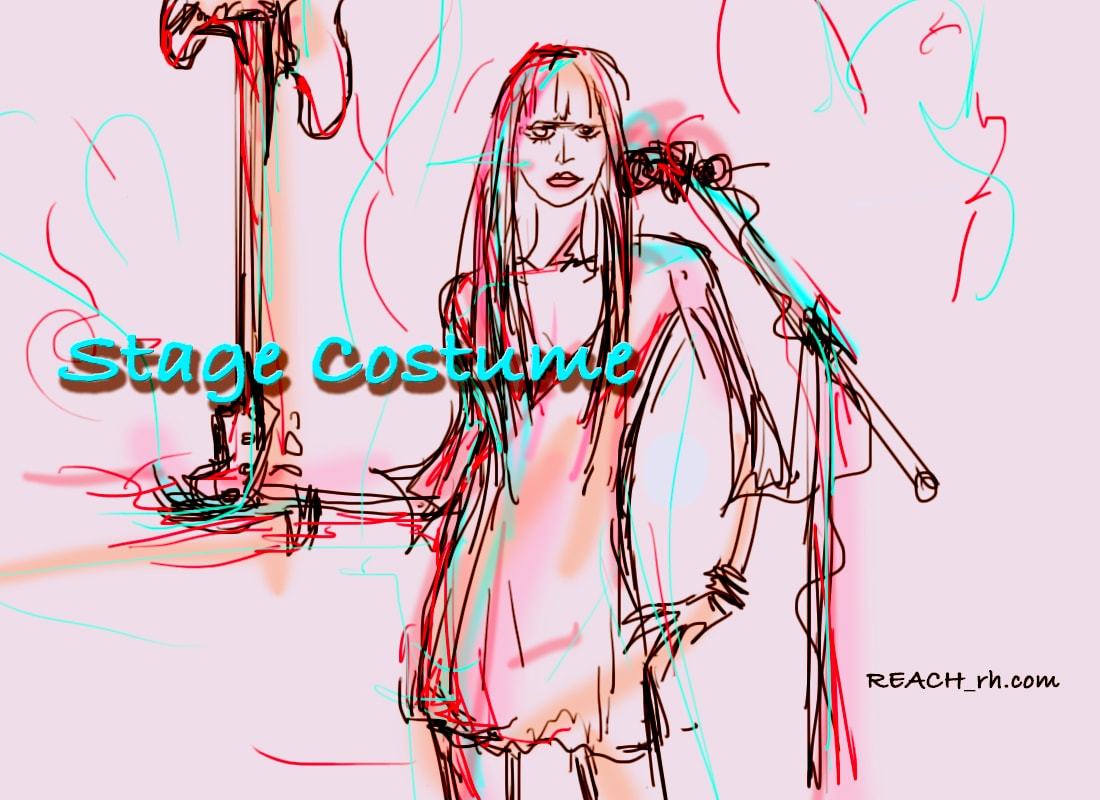 Stage Costume_2
