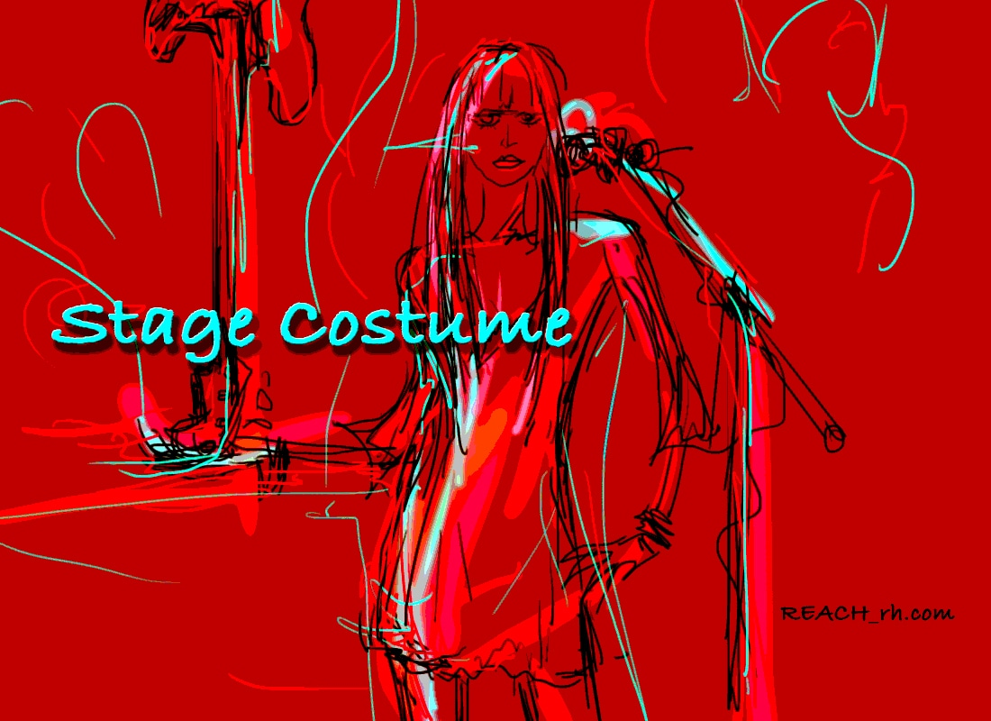Stage Costume_3