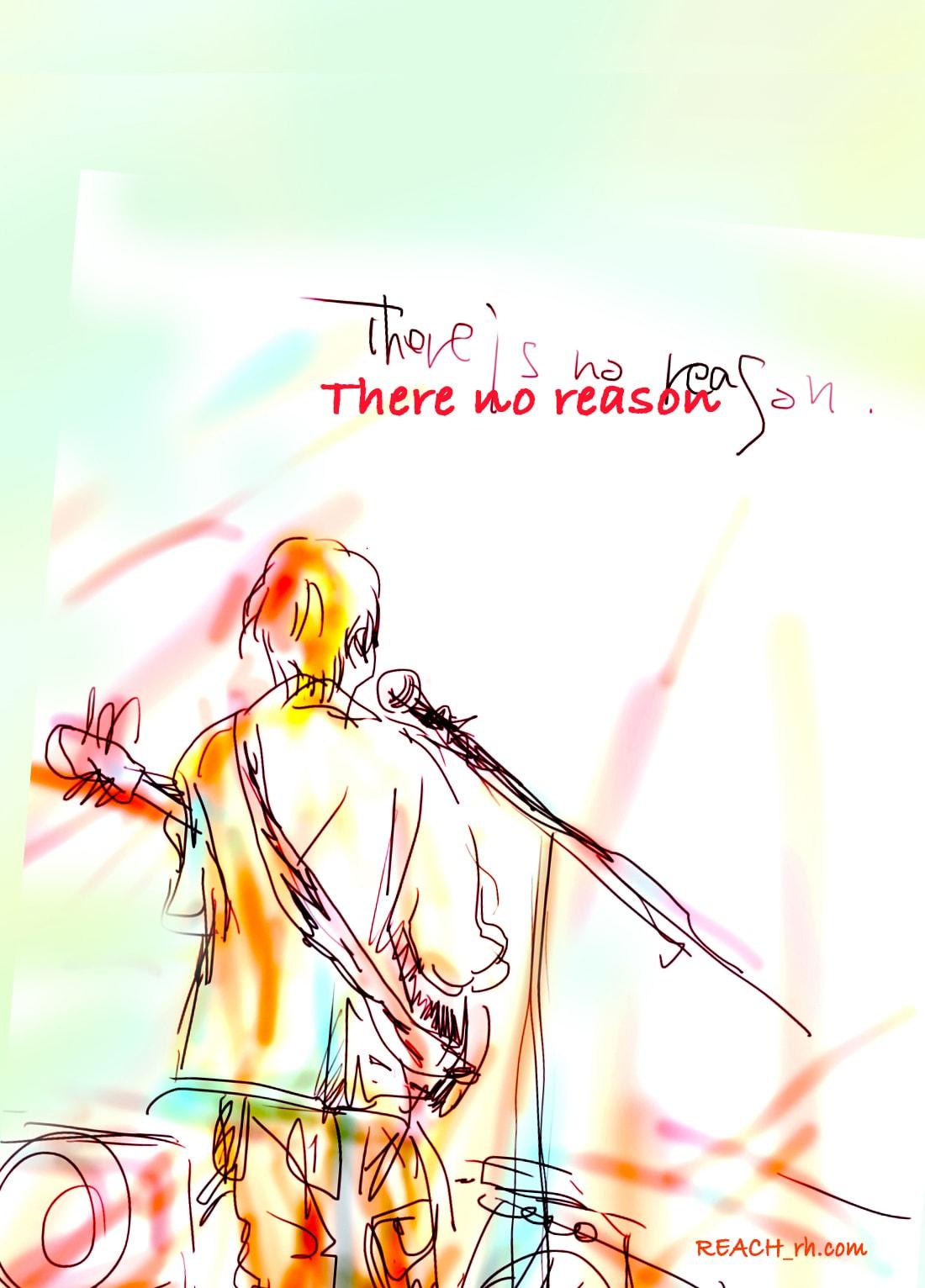 NO REASON07_2
