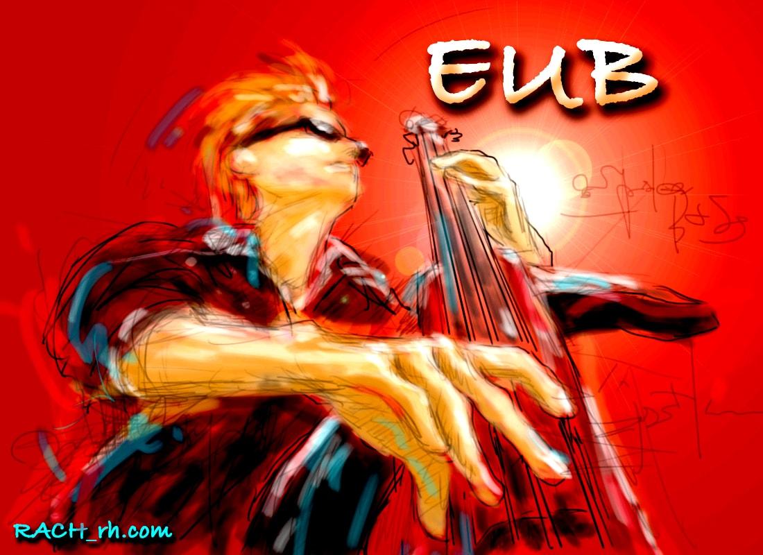 EUB (エレクトリックアップライトベース)