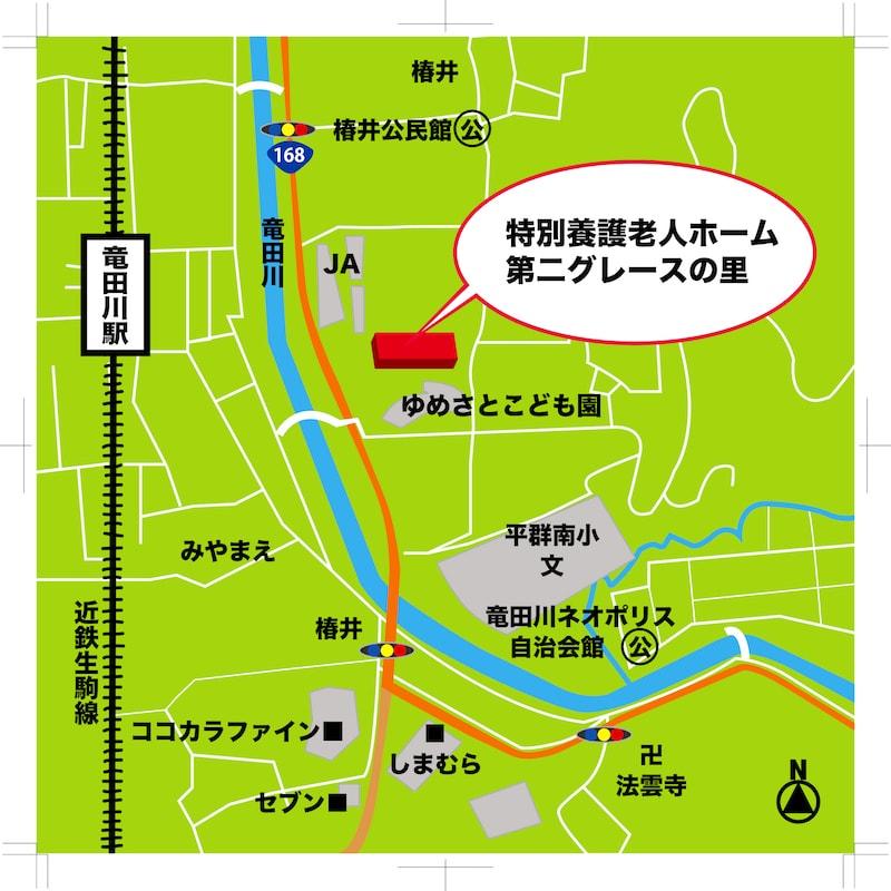 Map G-min