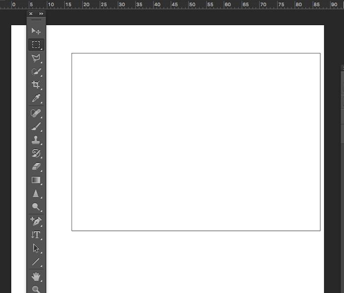 06_四角い枠が描けた