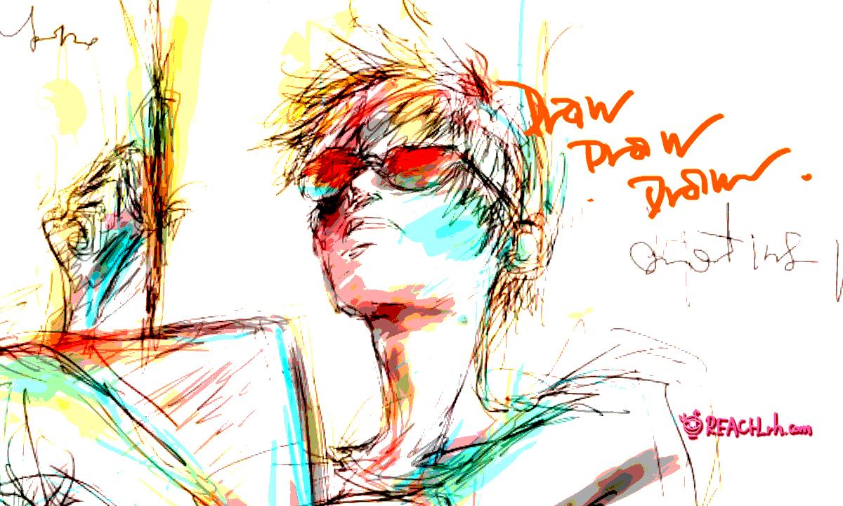 DRAW DRAW-