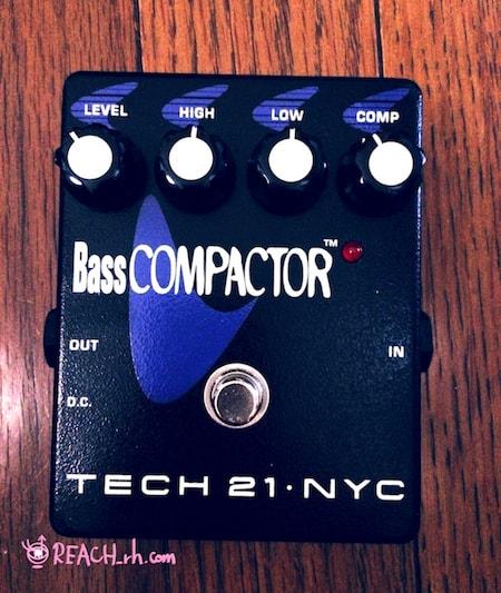 Bass Comp_