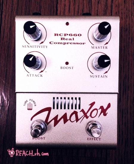 maxon comp_