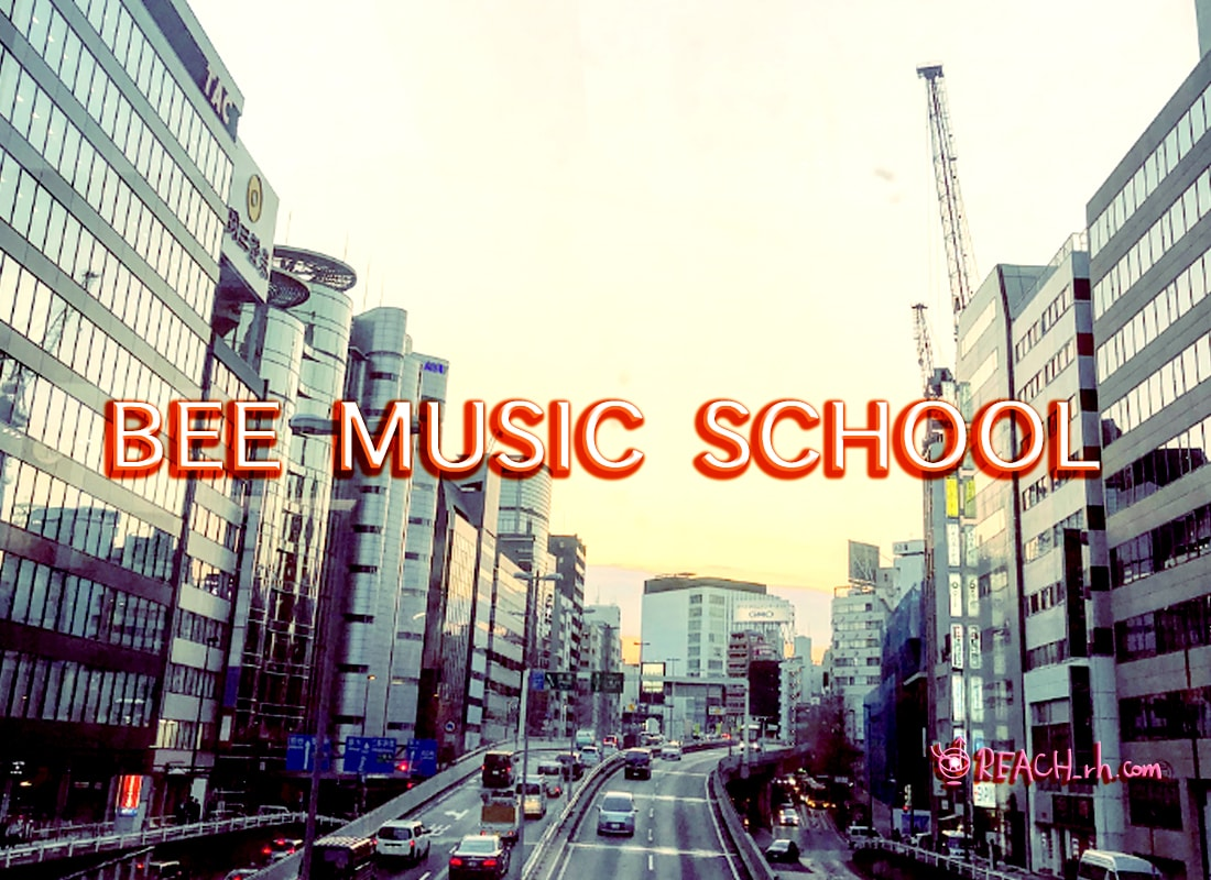 Bee Music School
