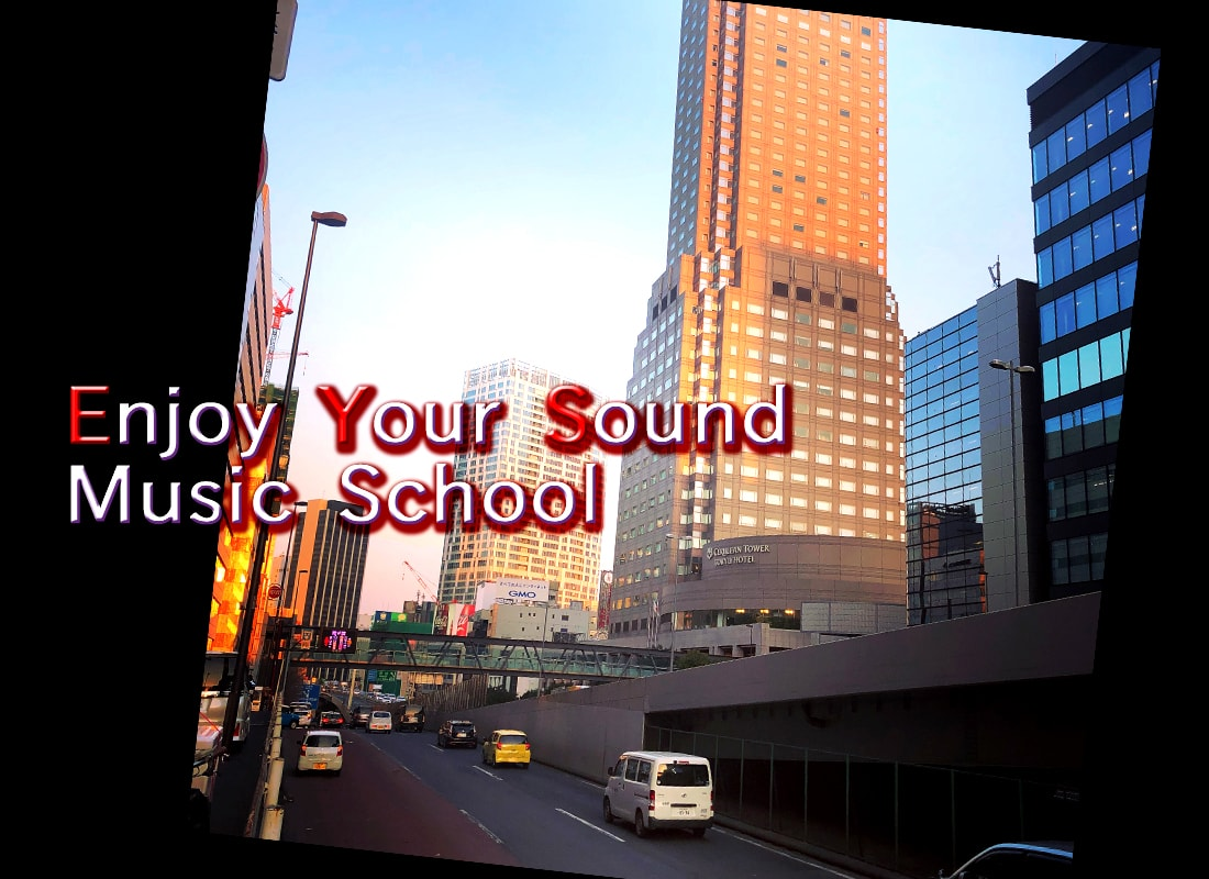 Enjoy Your Sound