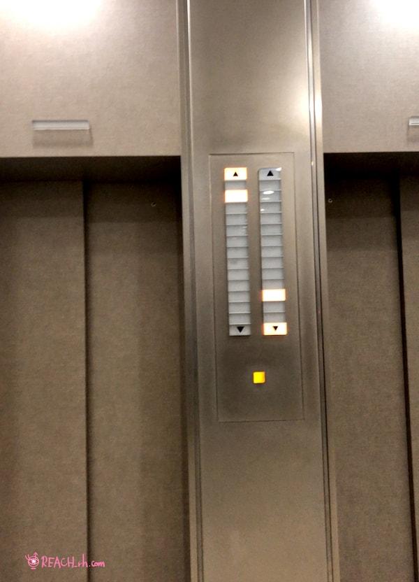 EYSエレベーター