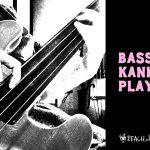 ベースを弾き始める方法ステップ1〜感覚(理論なし)で弾く