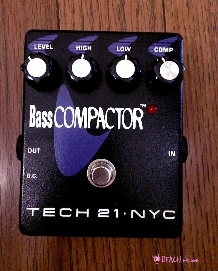 BassCOMPACTOR