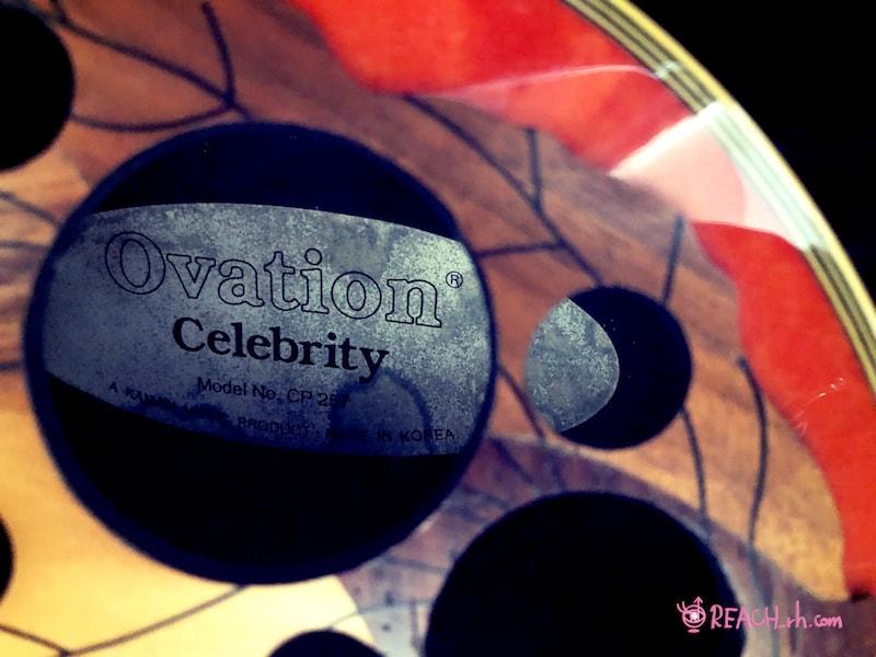 Ovation_Celebrity